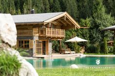 Travel Around The World, Around The Worlds, Chalet Style, Gazebo, New Homes, Outdoor Structures, Cabin, House Styles, Building