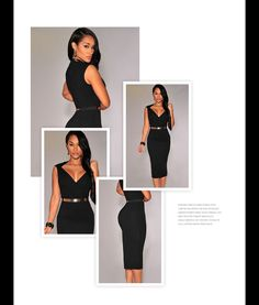 Aliexpress.com : Buy 2015 Ladies Office Formal Dresses Summer Women Vestidos Casual Midi Dress Bodycon Club Sleeveless Woman Clothing from Reliable dresses 50s suppliers on Hot Genie Authentic Brand Shop | Alibaba Group