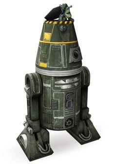 M5-BZ - Wookieepedia, the Star Wars Wiki