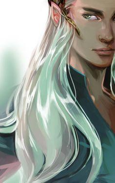 Elf   Quenya101
