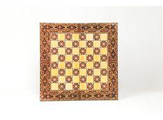 Sedefli Satranç Tahtası Kilim(Büyük) -  - Oyunlar - 14,99 TL | markapella