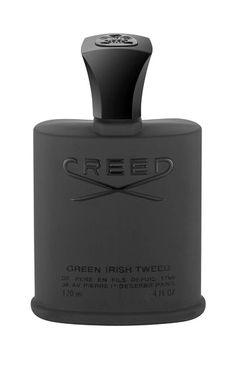CREED | Green Irish Tweed jest najbardziej znanym zapachem Creeda. Bukiet nut drzewnych, zielonych i kwiatowych, z charakterystycznym fiołkiem i miętą, tworzy jedną z najdoskonalszych męskich wód wszechczasów.  #Creed #niche #perfume