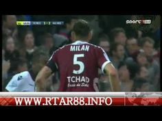 VIDEO Metz 2 - 4 Nice (Bundesliga) Highlights
