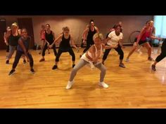 """""""MI GENTE"""" J Balvin and Willy William - Dance Fitness Workout Valeo Club - YouTube"""
