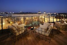 Attic / Roof Top - Conversion / Vienna