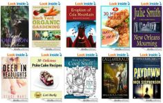 FREE Kindle Books for 5/26/13