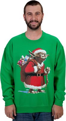 Christmas Gift Ideas ~ ugly sweater / EPIC sweater Great gift ideas at http://KindleLaptopsetc.com