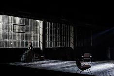King Lear / Director: Tomaz Pandur / Costume Designer: Felype de Lima