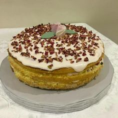 Kutlama pastası...