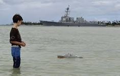 USS Halsey departs Pearl Harbor for a deployment. Navy photo by Canadian Armed Forces Sgt. Navy Marine, Marine Corps, Military Pictures, Military Humor, Dog Beach, Picture Search, Pearl Harbor, Armed Forces, Warfare