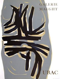 Untitled, 1961 Collectable Print