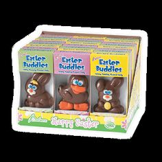 Easter Candy Favorites by RM Palmer Company