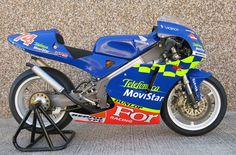 Honda RS 250 Privateer Bike – brandnew