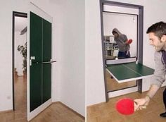 15 verblüffende Möbel, die deine Nachbarn vor Neid erblassen lassen.
