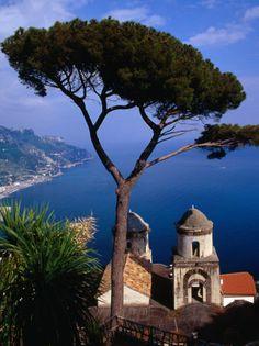Ravello - Campania - Amalfi Coast