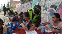 Noticias de Cúcuta: Cerro Norte sigue recibiendo atención social insti...