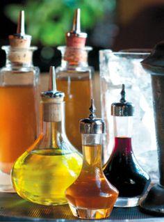 Mixed-Drink Matriarch | Edible Feast via Edible Manhattan #localwateringholes