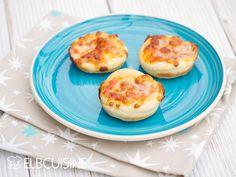 Sucht ihr noch einen Snack zum EM-Spiel? Da habe ich die perfekte Fingerfood-Idee schmeckt nicht nur kleinen Menschen! Kürzlich hatten wir Kindergeburtstag: Mini-Pizza oder Piccolino oder Pizzetti waren bei den Kids der Hit! Sie waren so schnell we ...