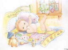 Láminas Infantiles y para Adolescentes (pág. 100) | Aprender manualidades es facilisimo.com
