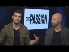 MORE chats with Chris Daughtry Jencarlos Canela KPTV FOX 12