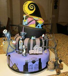 amazing halloween cakes    awesome cakes