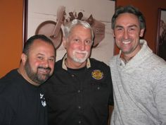 John and the American Pickers