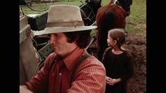 Little House on the Prairie clip of the series Pilot Episode where we meet Charles Ingalls, Caroline Ingalls, Mary Ingalls, Laura Ingalls and Baby Carrie Ing...