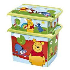 Aufbewahrungsbox klein 11