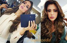 Maydeliana Diaz Parada from Venezuela Crowned Reinado Internacional del Café