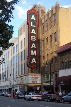Top Things To Do In Birmingham, Alabama with Kids