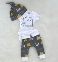 3754ee8d0f35 Baby boy coming home outfit adventure awaits outfit baby boy take ...