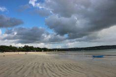 Bali_the beach