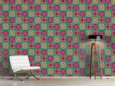 Design #Tapete Boogie On The Flor