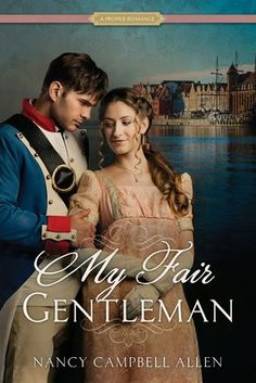 My Fair Gentleman Book Review