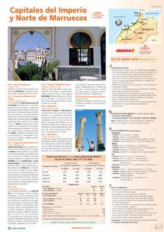 MARRUECOS cap. Imperio y norte Marruecos, sal. 8/01 al 24/05/14 (8d/7n) dsd 365€ sa. garantizadas ultimo minuto - http://zocotours.com/marruecos-cap-imperio-y-norte-marruecos-sal-801-al-240514-8d7n-dsd-365e-sa-garantizadas-ultimo-minuto/