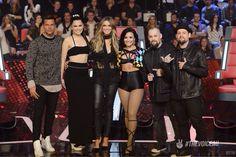 Demi Lovato / Jessie J / Madden Brothers / Rickey Martin / Delta Goodrem Jessie J, Ricky Martin, Demi Lovato, Hot, Pretty, Celebrity, Friends, Amigos, Celebs