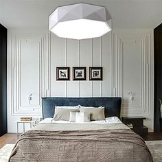 Ceiling Lights & Fans Realistic Designer Matchstick Led Wood Bedroom Living Room Chandelier For Dining Room Clothing Store