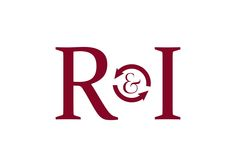 Corporate Logo Design for R&I. Designed by Brand care communications.