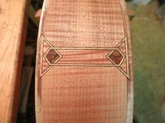 Build Thread: Indian Hill Curly Maple OO-12 for Healdsburg - Page 3 - The Acoustic Guitar Forum