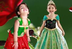 Green Color New Baby Frocks 2015 Designs Fashion – Hollywood Bollywood Actresses Fashion and Celebrity Style