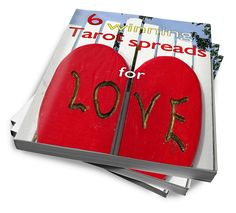 FREE simple but powerful Tarot spreads that will answer your dilemmas about love. Click here to download the ebook: http://ebsnd.com/fB/2045/329
