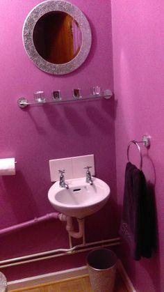 Downstairs Toilet, Bathroom, Home Decor, Washroom, Decoration Home, Room Decor, Full Bath, Downstairs Loo, Bath