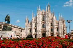 2-3nt 4* Milan, Flights & Wine Tasting Option deal in Holidays Explore Milan with a two or three night break to the Italian city.   Includes return flights from Gatwick, Stansted, Luton and Manchester.   Stay in the luxury of the 4* Astoria Hotel Milano.   Sample the flavours of Italy with wine tasting in a traditional wine bar for just £32pp.  Minimum 40 hours in destination for two-night...