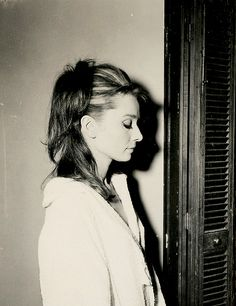 Audrey perfil perfecto