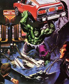 #Hulk #Fan #Art. (Hulk) By: Joe Jusko. (THE * 5 * STÅR * ÅWARD * OF: * AW YEAH, IT'S MAJOR ÅWESOMENESS!!!™)[THANK Ü 4 PINNING<·><]<©>ÅÅÅ+(OB4E)                 https://s-media-cache-ak0.pinimg.com/474x/f5/05/81/f5058107b5772b837f2da1aaa923b236.jpg