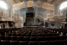 Matt Lambros Photography - Theaters