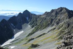 Mt.Hotaka