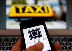 Uber proibida em Portugal - Dinheiro Vivo