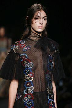 Valentino Fall 2015 RTW Runway - Vogue