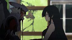 Akame ga Kill - this episode is sad
